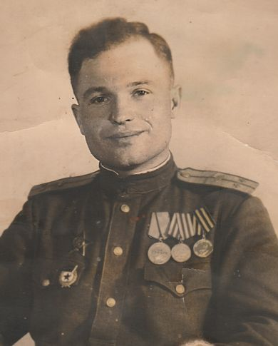 Фильков Александр Петрович