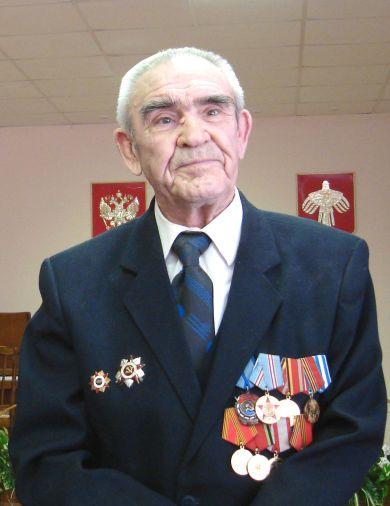 Новак Василий Корнеевич