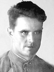 Комардинкин Константин Петрович