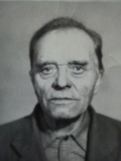 Смоленцев Василий Иванович
