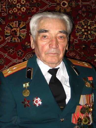Шишков Николай Аксенович