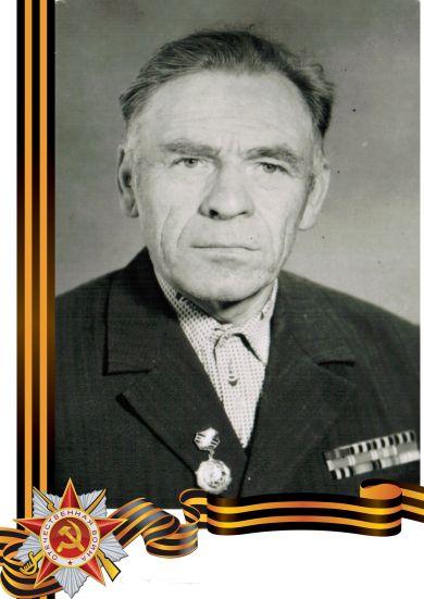 Корепанов Кирилл Григорьевич