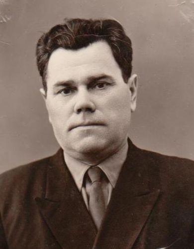 Грачев Иван Петрович 1917 - 2008