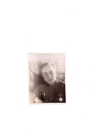 Ермаков Николай Сергеевич