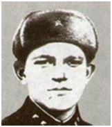 Шуклин Илья Захарович