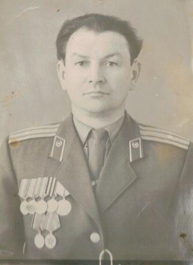 Егоров Николай Александрович 1925 - 1994