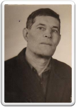 Беспалов Григорий Степанович