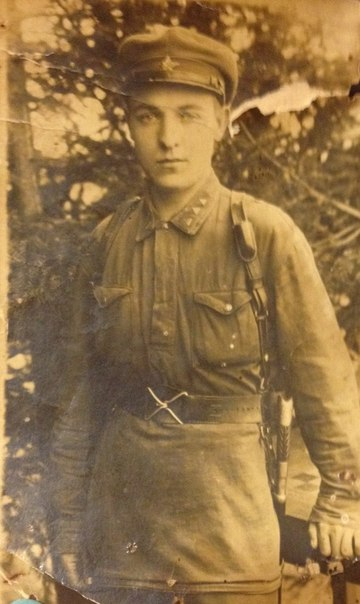 Ершов Александр Андреевич