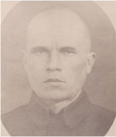 Лобанов Владимир Александрович 1898-1943