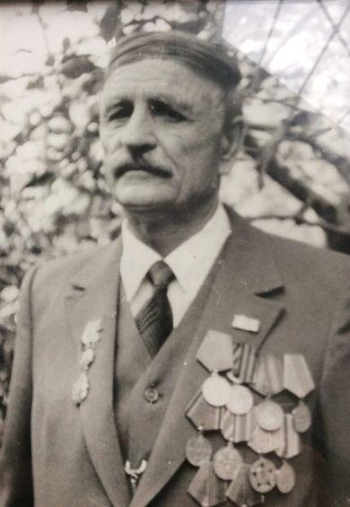 Гаврин Петр Митрофанович