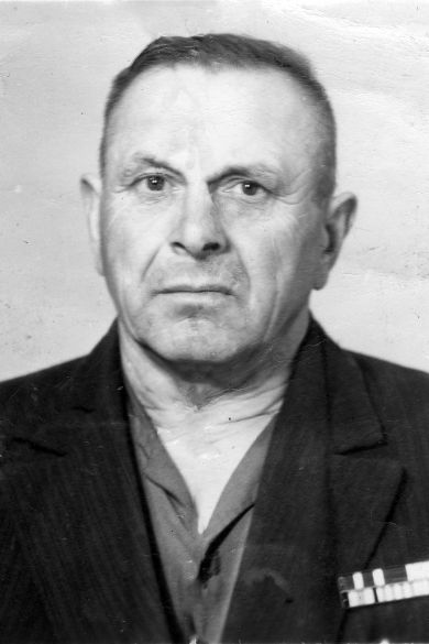 Верченко Федор Фатеевич