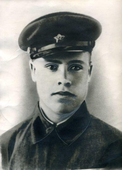Пегов Иван Васильевич