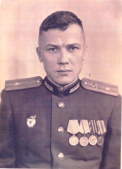 Калабин Павел Степанович                22.02.1919-20.06.1983