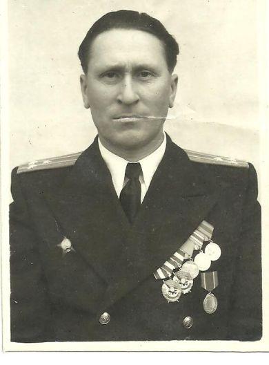 Кузнецов Павел Николаевич