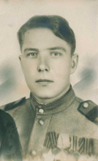 Силаев Василий Васильевич