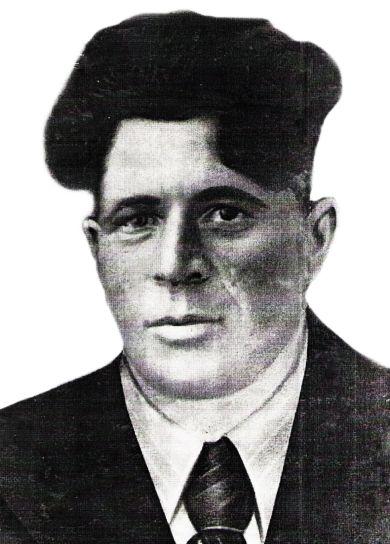 Носков Федор Мартемьянович