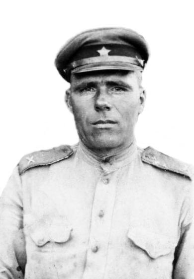 Левченко Федор Мефодьевич