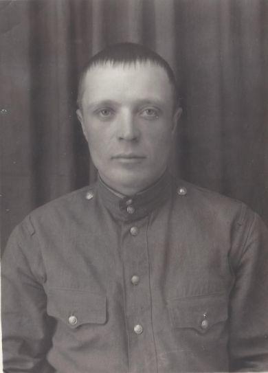 Шераухов Михаил Григорьевич