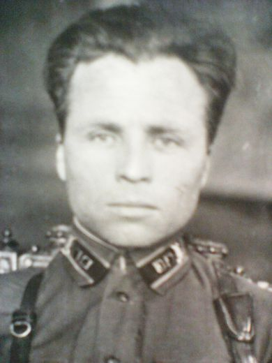 Худяков Борис Яковлевич