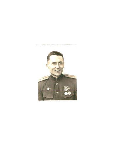 Фролов Владимир Павлович