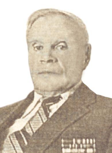 Алексеенков Андрей Герасимович