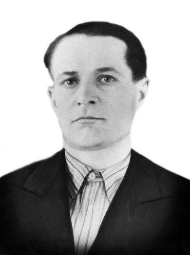 Острогов Дмитрий Адамович
