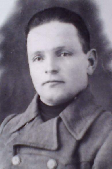 Вдовинов Григорий Савватьевич