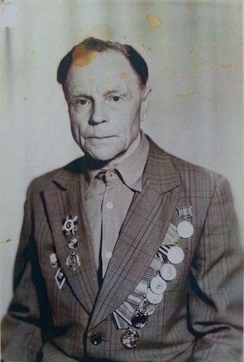 Грацианов Владимир Николаевич