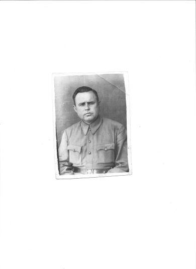 Баркалов Владимир Владимирович
