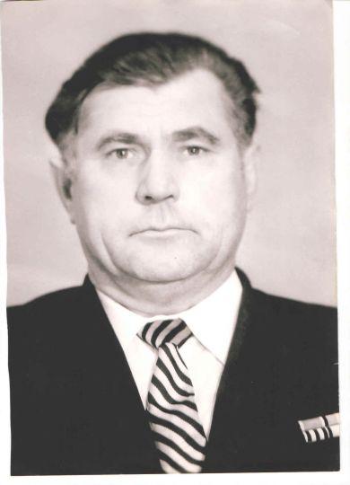 Цветков Иван Иванович