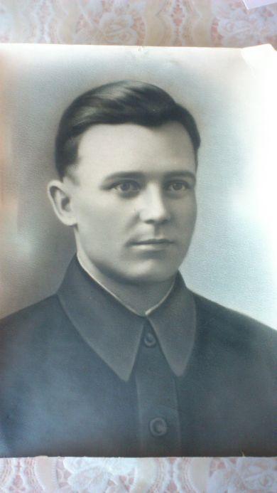 Божко Александр Федорович