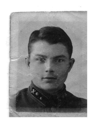 Лозиков Тимофей Иванович