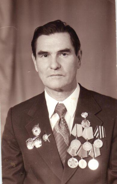 ОРЛОВ Дмитрий Николаевич (1925-1998)