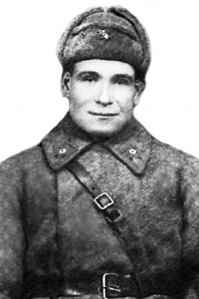 Резниченко Федор Григорьевич