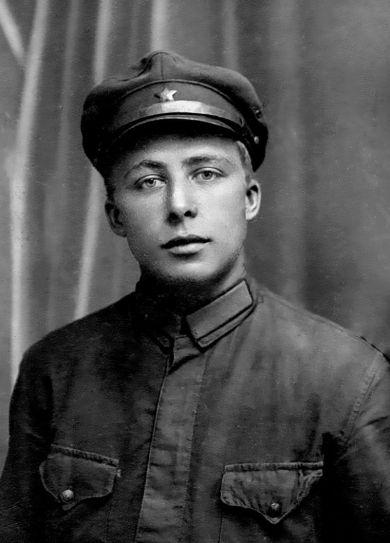 Васильев Василий Петрович