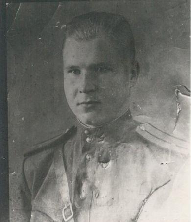 Шарыгин Николай Александрович