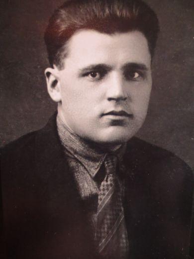 Разинов Евгений Александрович
