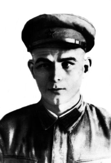 Муратов Константин Максимович