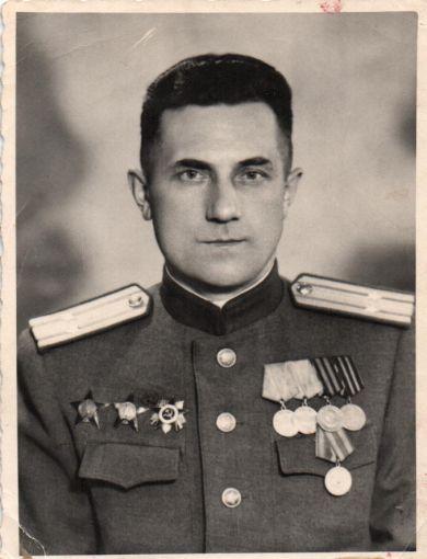 Мартыненко Александр Алексеевич