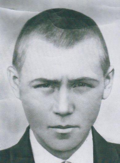 Ермолаев Иван Дмитриевич