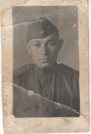 Калекалов Алексей Иванович