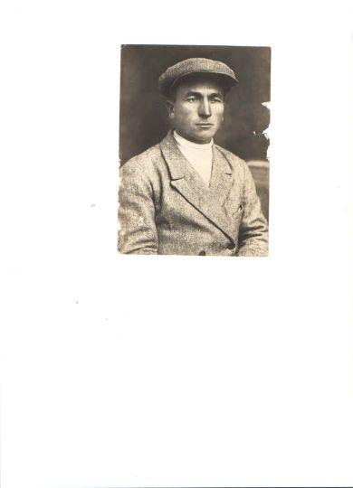 Головко Егор Анисимович