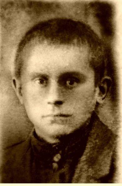 Грищенко Григорий Антонович