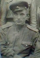 Калужин Николай Михайлович