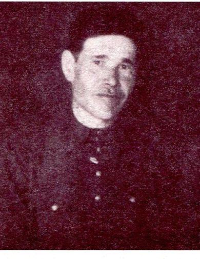 Абдулин Семен Карымович