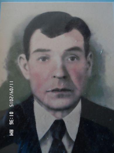 Дьяков Сергей Федорович