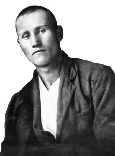 Алексеев Николай Иннокентьевич