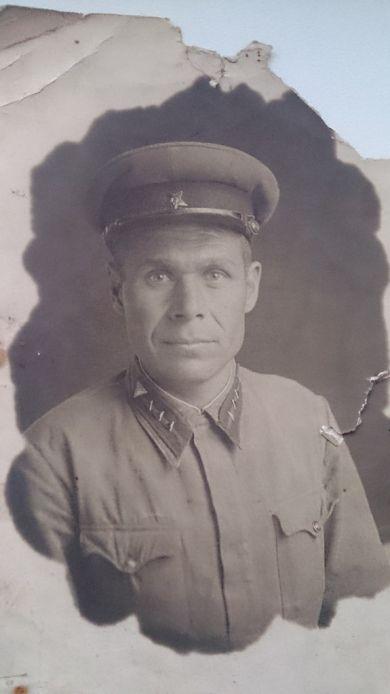 Деордица Степан Иванович