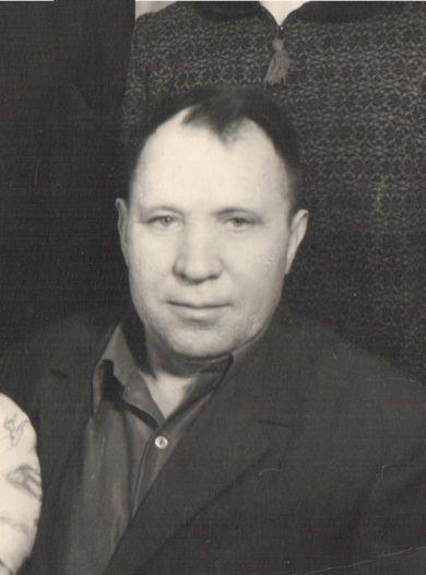 Черняков Василий Наумович