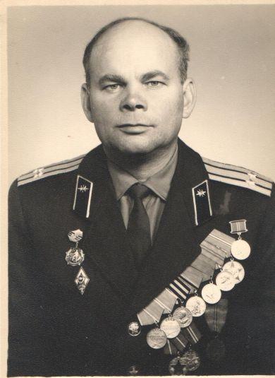 Николаев Леонид Федорович